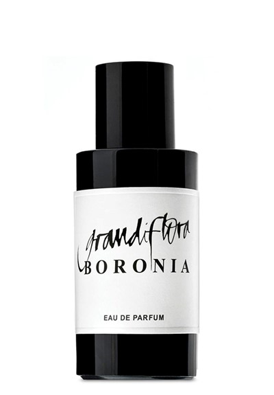 Boronia Eau de Parfum  by Grandiflora