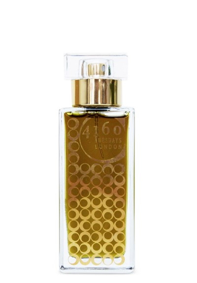 Goddess of Love & Perfume  Parfum Extrait  by 4160 Tuesdays