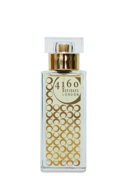 Dirty Honey  Eau de Parfum  by 4160 Tuesdays