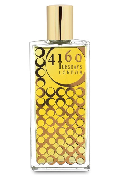 Eau My Soul  Eau de Parfum  by 4160 Tuesdays