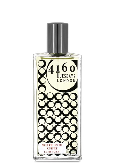 Meet Me On The Corner  Eau de Parfum  by 4160 Tuesdays