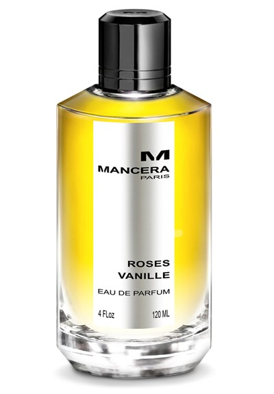 Roses Vanille Eau de Parfum  by Mancera