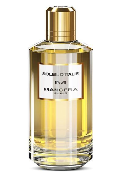 Soleil d'Italie Eau de Parfum  by Mancera