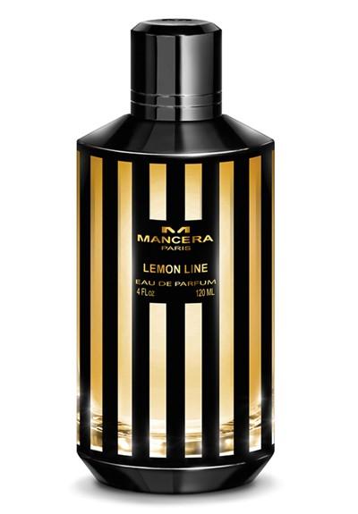 Lemon Line Eau de Parfum  by Mancera