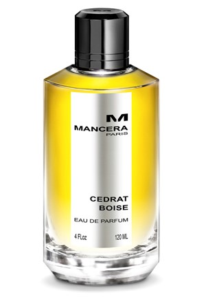 Cedrat Boise Eau de Parfum by Mancera