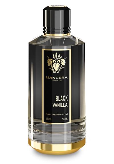Black Vanilla Eau de Parfum  by Mancera