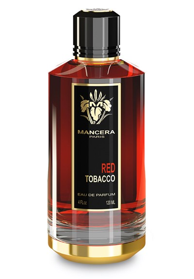 Red Tobacco  Eau de Parfum  by Mancera