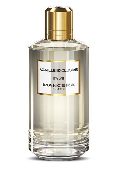 Vanille Exclusive  Eau de Parfum  by Mancera