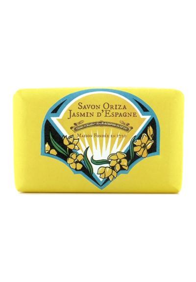 Jasmin d'Espagne soap Single Soap  by Oriza L. Legrand