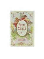 Royal Oeillet soap by Oriza L. Legrand