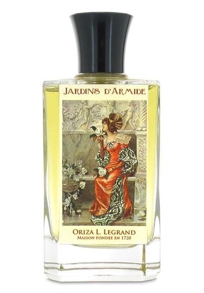 Jardins d'Armide Eau de Parfum  by Oriza L. Legrand