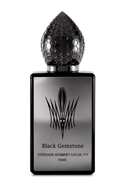 Black Gemstone  Eau de Parfum  by Stephane Humbert Lucas 777