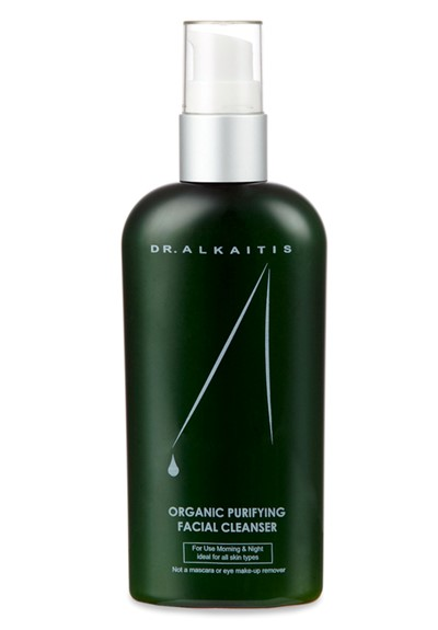 Organic Purifying Facial Cleanser    by Dr. Alkaitis Organics