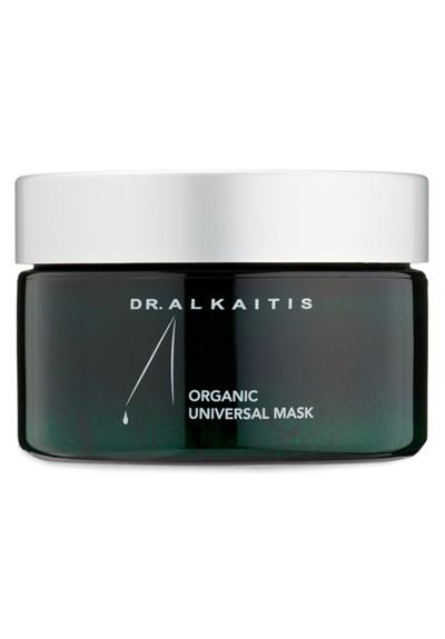 Organic Universal Mask   by Dr. Alkaitis Organics