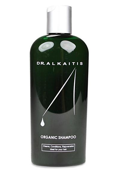 Organic Herbal Shampoo Shampoo  by Dr. Alkaitis Organics