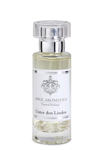Unter den Linden Eau de Parfum  by April Aromatics