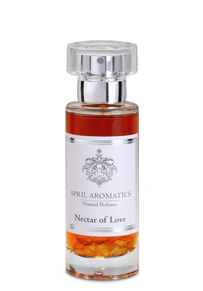 Nectar of Love  Eau de Parfum  by April Aromatics