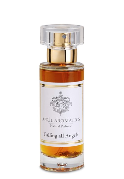 Calling all Angels  Eau de Parfum  by April Aromatics