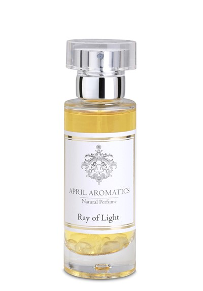 Ray of Light  Eau de Parfum  by April Aromatics