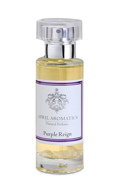 Purple Reign Eau de Parfum  by April Aromatics