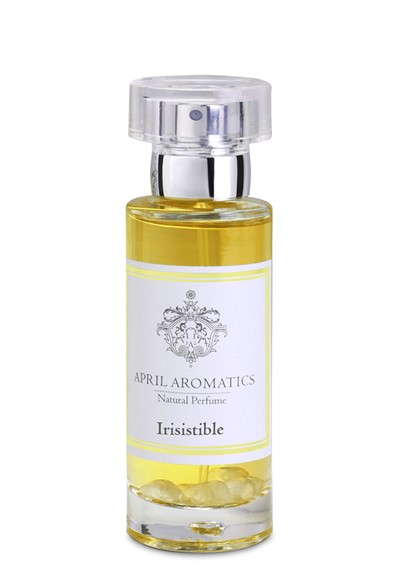 Irisistible  Eau de Parfum  by April Aromatics