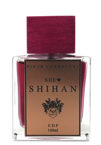 SHE Shihan Eau de Parfum  by Piotr Czarnecki