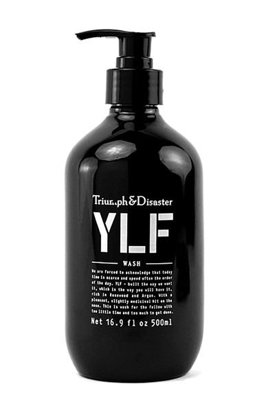 YLF Wash 3-in-1 Cleanser  by Triumph & Disaster