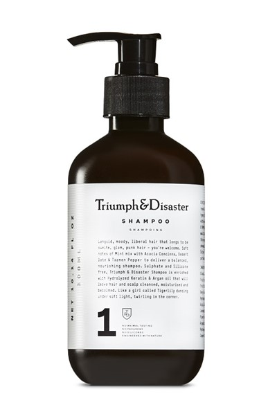 Shampoo  Shampoo  by Triumph & Disaster