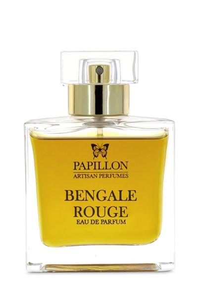 Bengale Rouge Eau de Parfum  by Papillon Artisan Perfumes