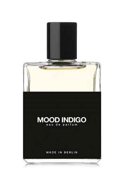 Mood Indigo Eau de Parfum  by Moth and Rabbit