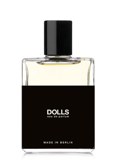 Dolls  Eau de Parfum  by Moth and Rabbit