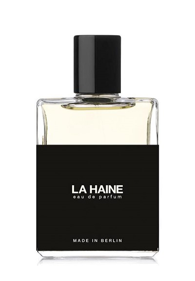La Haine  Eau de Parfum  by Moth and Rabbit