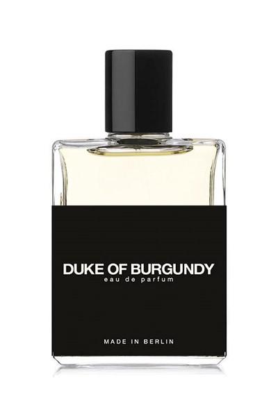 Duke of Burgundy Eau de Parfum  by Moth and Rabbit