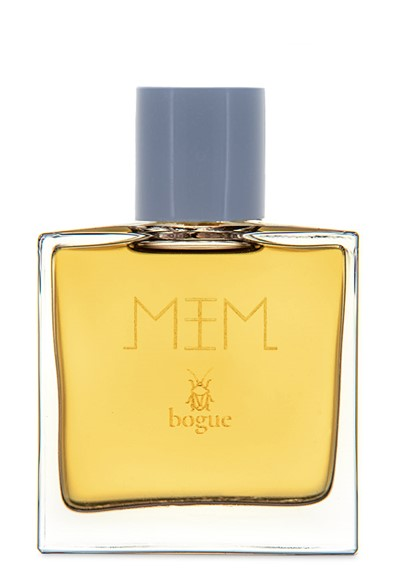 MEM  Eau de Parfum  by Bogue Profumo