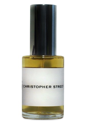 Christopher Street Eau de Parfum by Charenton Macerations