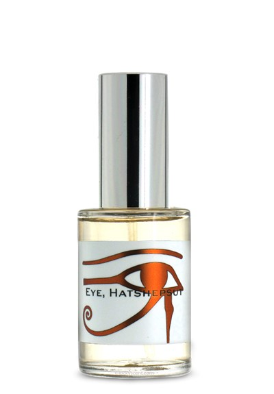 Eye, Hatshepsut Eau de Parfum  by Charenton Macerations