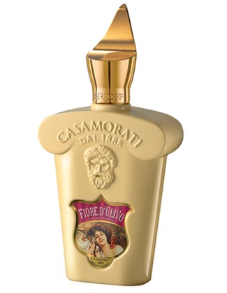 Fiore d'Ulivo Eau de Parfum  by Xerjoff - Casamorati