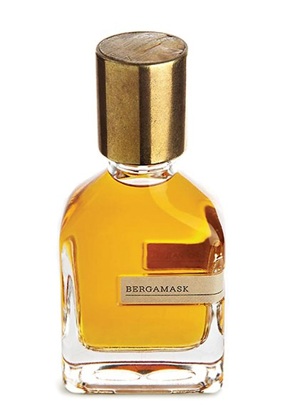 Bergamask Parfum  by Orto Parisi
