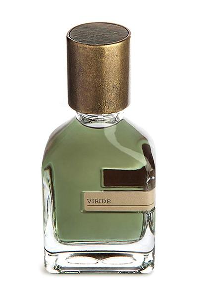 Viride Parfum  by Orto Parisi