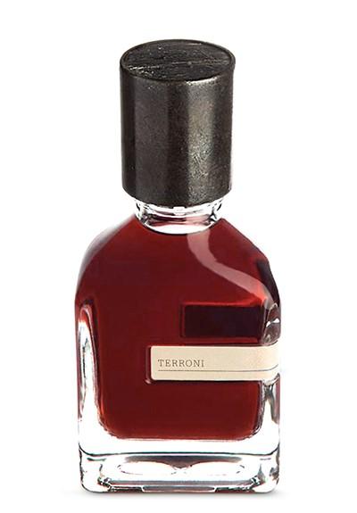 Terroni Parfum  by Orto Parisi