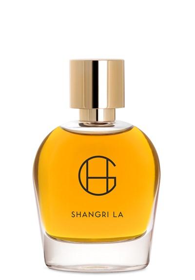 Shangri La Eau de Parfum  by Hiram Green Perfumes