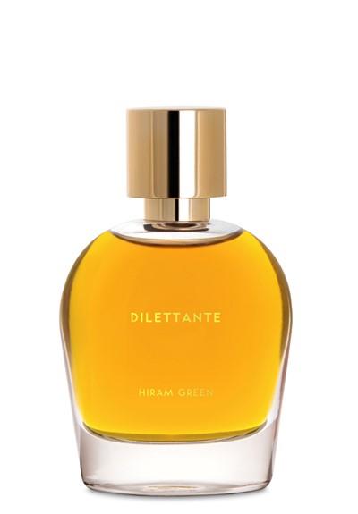 Dilettante Eau de Parfum  by Hiram Green Perfumes