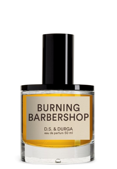 Burning Barbershop  Eau de Parfum  by D.S. and Durga