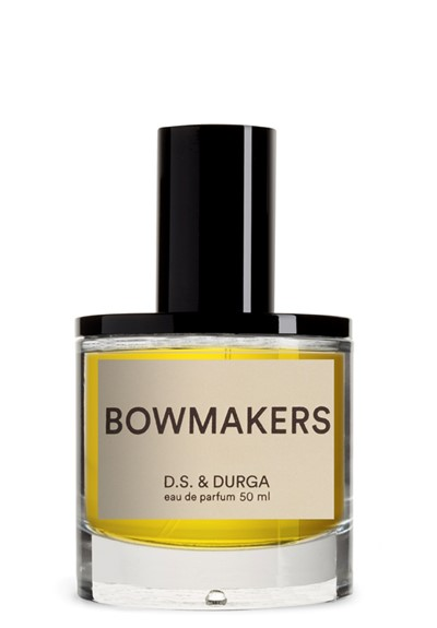 Bowmakers  Eau de Parfum  by D.S. and Durga