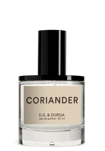Coriander  Eau de Parfum  by D.S. and Durga