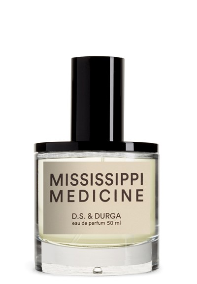 Mississippi Medicine  Eau de Parfum  by D.S. and Durga