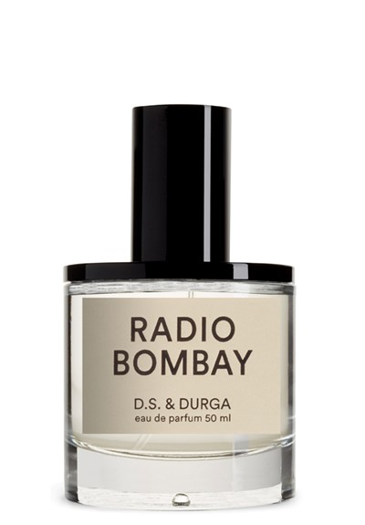 Radio Bombay  Eau de Parfum  by D.S. and Durga