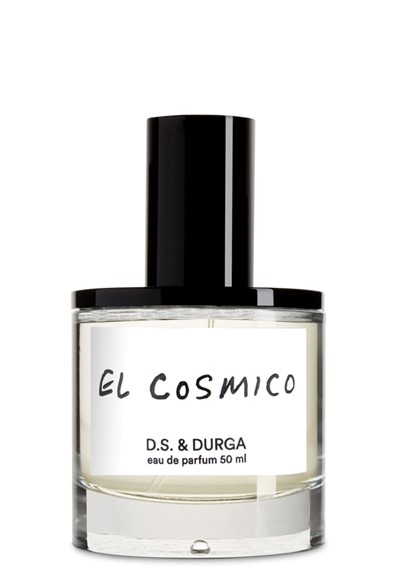 El Cosmico  Eau de Parfum  by D.S. and Durga