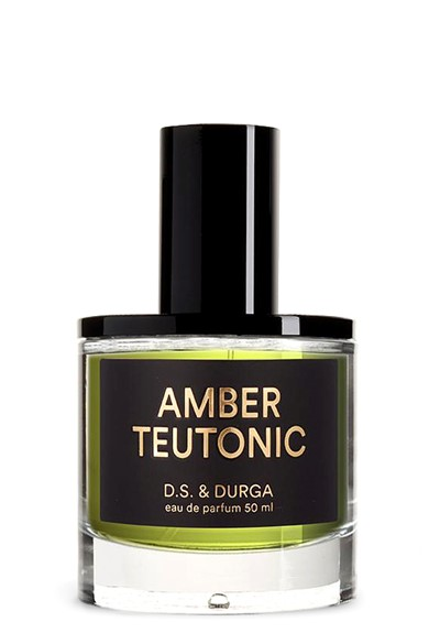 Amber Teutonic  Eau de Parfum  by D.S. and Durga