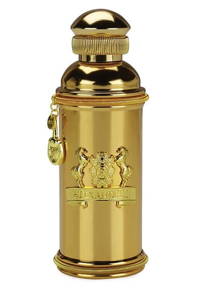 Golden Oud Eau de Parfum  by Alexandre. J
